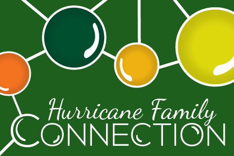 Hurricane Family Connection Newsletter