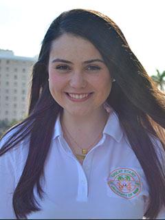 Cecilia Amaro